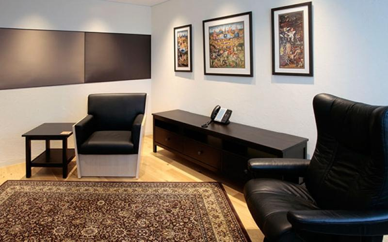 Cole & Company Office